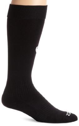 ASICS All Sport Field Knee High Socks, Black, Medium