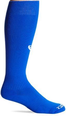 ASICS All Sport Field Knee High Socks, Royal, Medium
