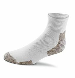 Fox River Cotton Work Quarter Crew Cut Socks Value Pack
