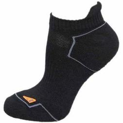 ASICS Fujitrail Wool Single Low  Athletic Running  Socks - B
