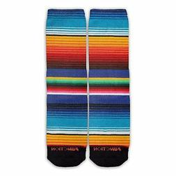 Function - Mexican Blanket Pattern Fashion Sock mexican sock