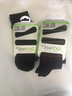 SOCKWELL Graduated Compression Socks - SET OF TWO
