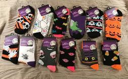 Halloween Socks for Women, Children, Toddlers:   NWT