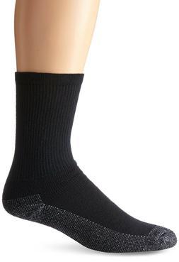 heavy duty cushioned crew socks
