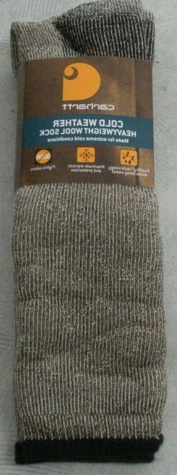 Carhartt Heavyweight Arctic Wool Boot Sock, Carhartt A3915 S