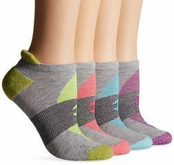 heel shield ankle socks one