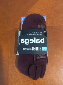 Balega Hidden Comfort Running Socks Med Shoe Size Men 7-9 Wo