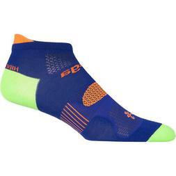Balega Hidden Dry 2 Second Skin No Show Running Socks - Roya