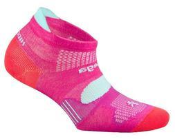 hidden dry pink aqua running socks unisex