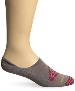 Hanes Ultimate Girls' Scallop Low-Cut EZ Sort® Socks 4-Pack