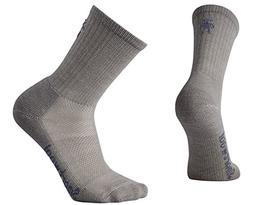 SmartWool Men's Hike Ultra Light Crew Socks  Large