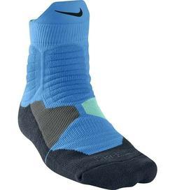 Nike Hyper Elite Cushioned Basketball Socks Mens L 8-12 Phot