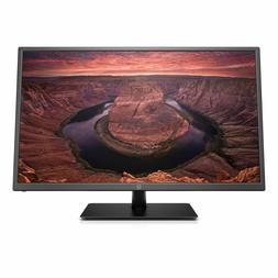 """NEW HP 32"""" IPS Full HD Monitor 5ms Response Time VGA & HDMI"""