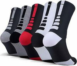 JHM Thick Protective Sport Cushion Elite Basketball Compress