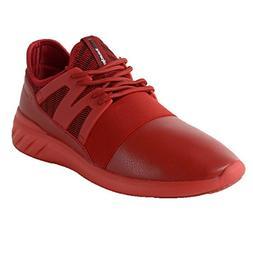 Alpine Swiss Josef Men Tennis Shoes Low Top Sneakers Flex St