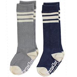 juDanzy knee high tube socks for boys, girls, baby, toddler