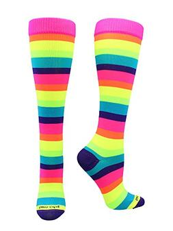 TCK Sports Krazisox Rainbow
