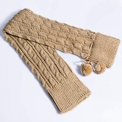 1 /2 Women Leg Winter Cuffs Socks