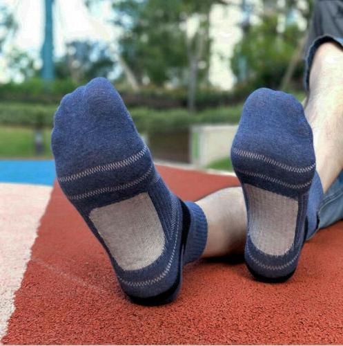 10 Sock Running Casual Socks