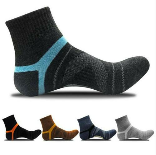 10 pairs men ankle sock low cut