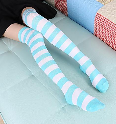Chalier Long Knee Stockings