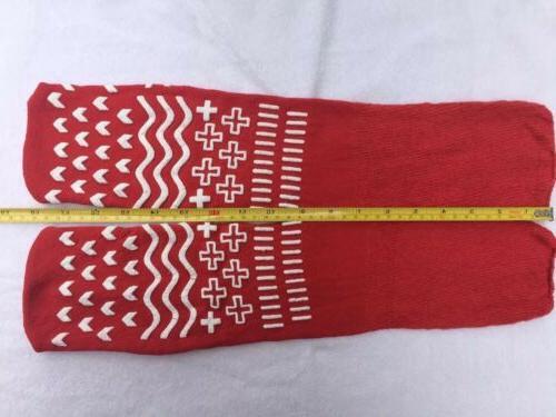 2 Pair Slipper Socks 5XL