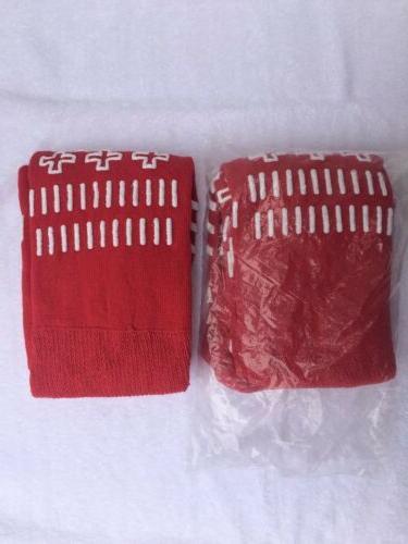 2 pair carestep 5xl slipper socks hospital