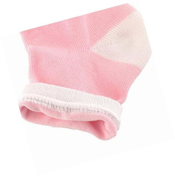 Moisturising Gel Heel Socks Cracked