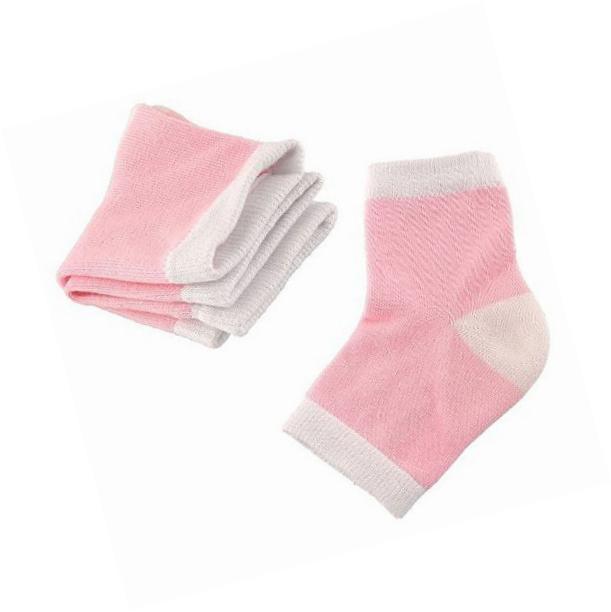 Healthcom Socks for Dry Cracked