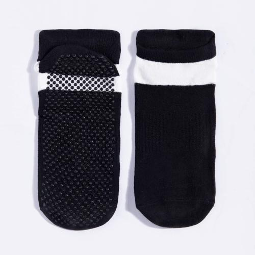 YSense 2 Pairs Womens Yoga Slip Skid Socks