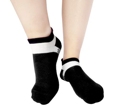 YSense 2 Womens Skid Barre Socks with