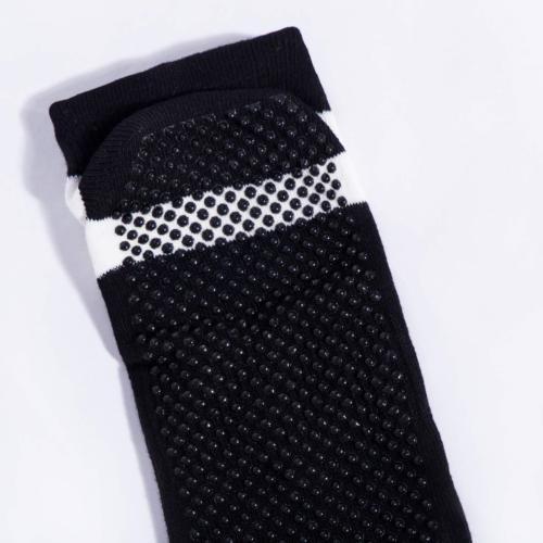 YSense 2 Pairs Yoga Socks, Skid Barre Socks with