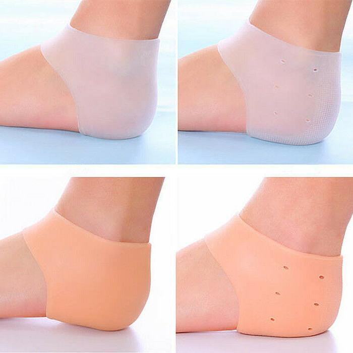 Soft Socks Foot Plantar Fasciitis