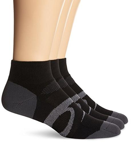 intensity quarter socks