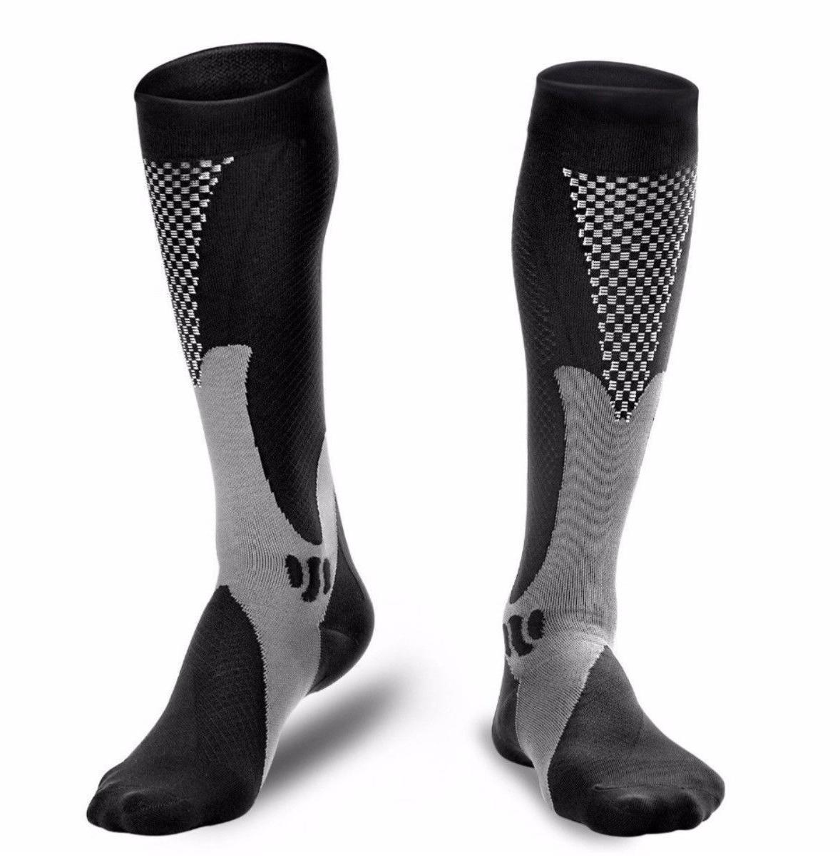 Socks mmHg Fitness Men's Women's