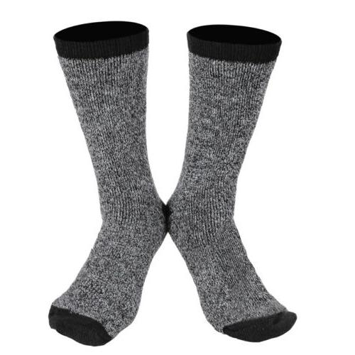 Duty Thermal Boot Winter Crew Sox