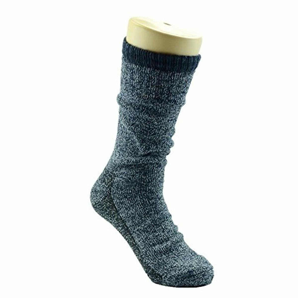 3 Boot Weather Heated Sox Men