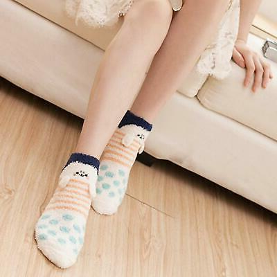 3 Womens Socks Slipper Home Socks