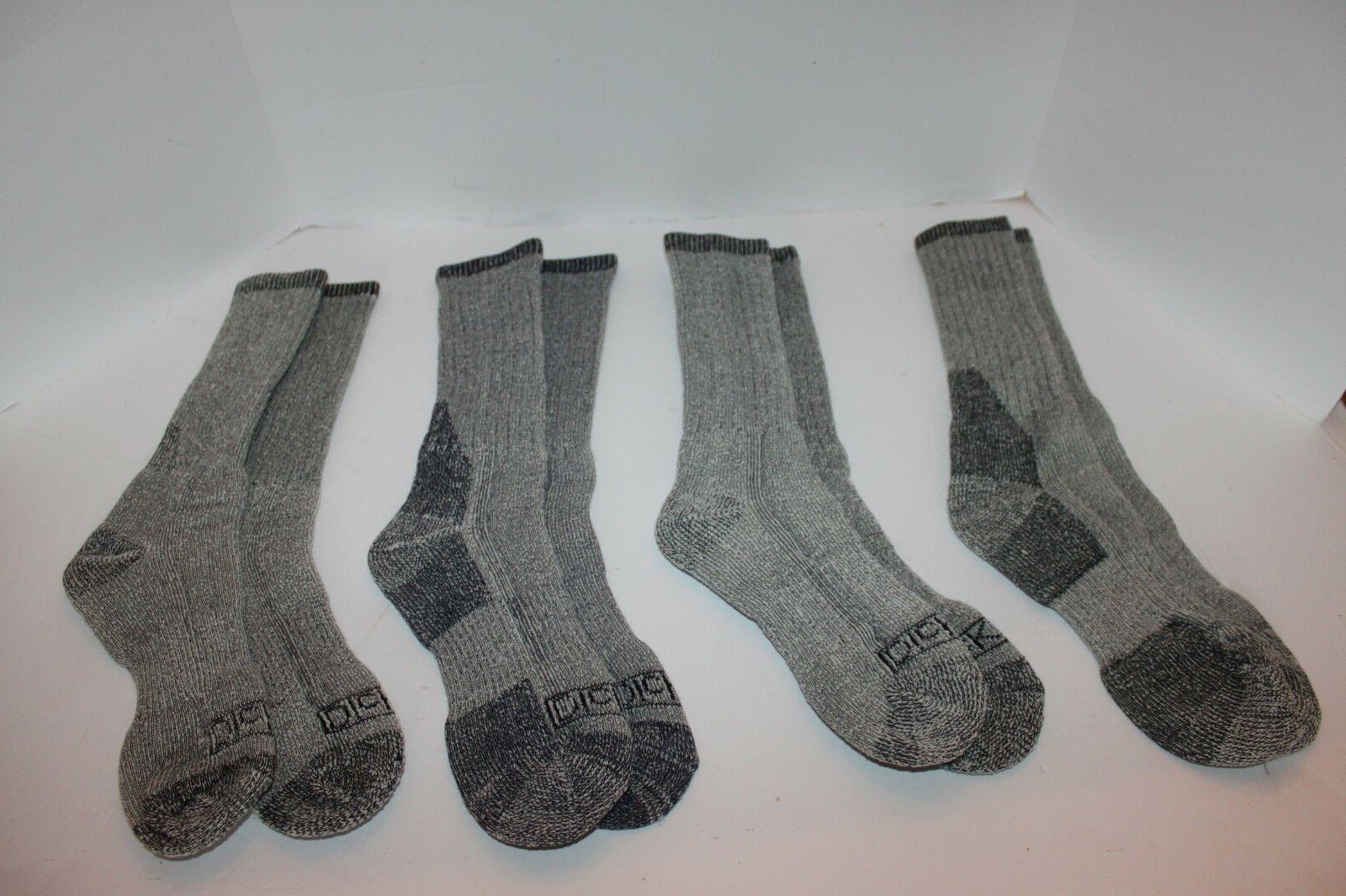 DICKIES Socks Cushion Sock Men's Moisture NEW