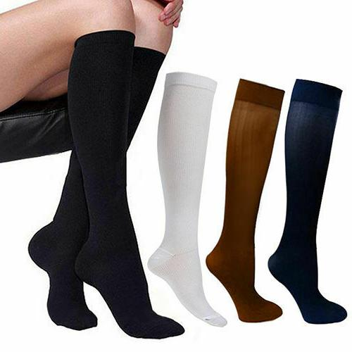Stockings Graduated Support Men's Women's US