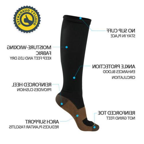 3 Energy Socks Relief SM