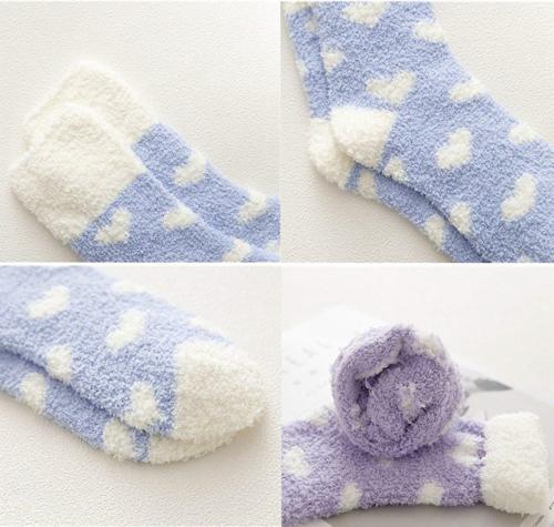 Loritta Fuzzy Cozy Soft Slipper -