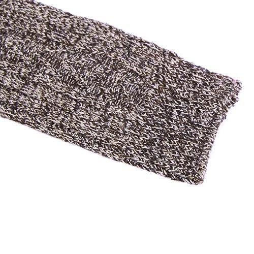 5 Pairs Womens Soft Cotton Casual Socks