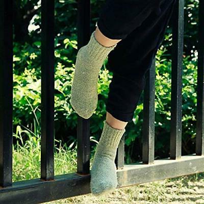 5 Pairs Socks Knit Vintage Winter Cozy