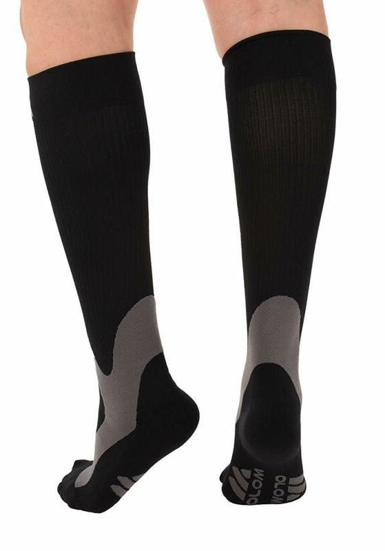 Mojo Socks™ 5XL Compression Large Ankles a
