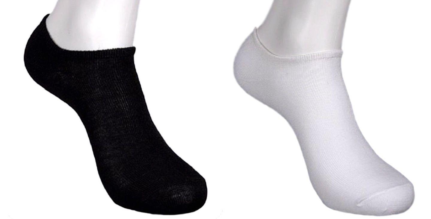 6-12 Packs Socks Sport Mens Women Size No Lot