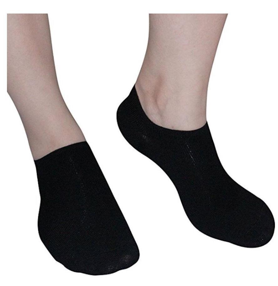 6-12 Packs Socks Mens Women Size 9-11 Lot