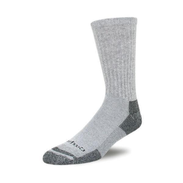 Carhartt A62 All-Season Cotton Crew Work Sock 3-Pack