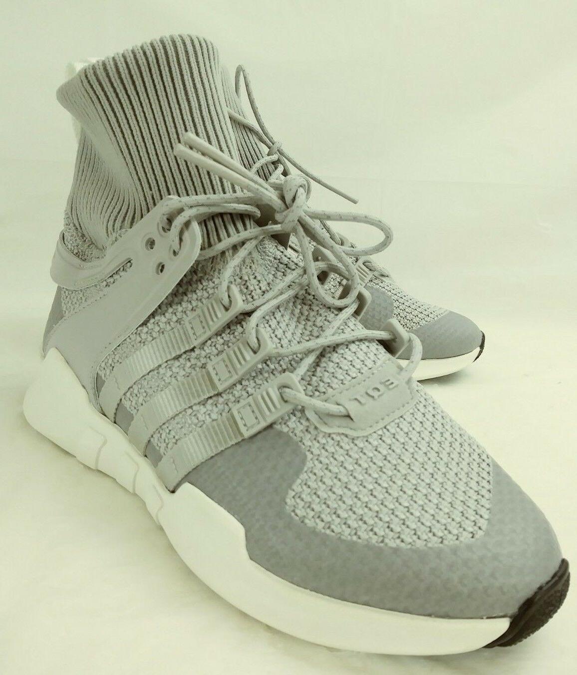 Adidas APE 779001 Boys Shoes Sock Sneakers Equipment US 4 Gr