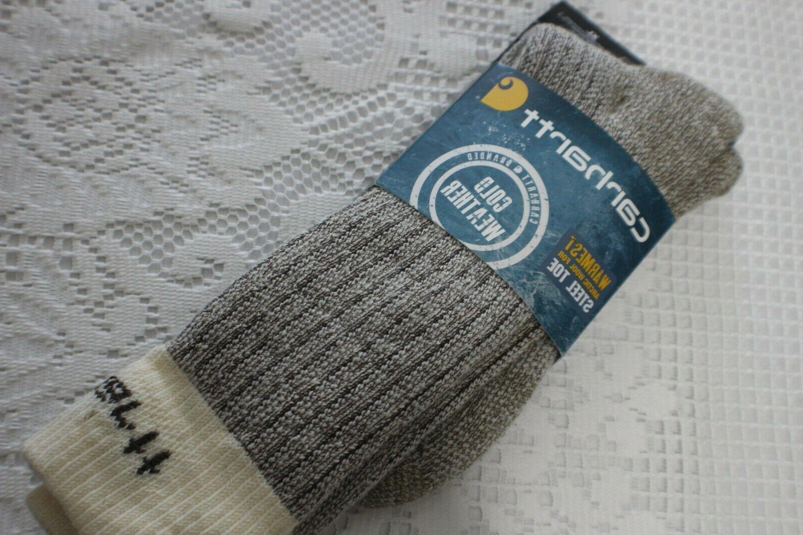 arctic wool cold weather socks men xl